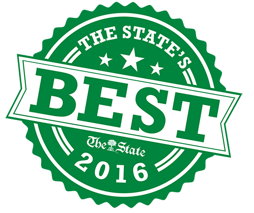 The State's Best Logo 2016