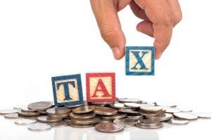 BBB Quarter 2 Tax Developments